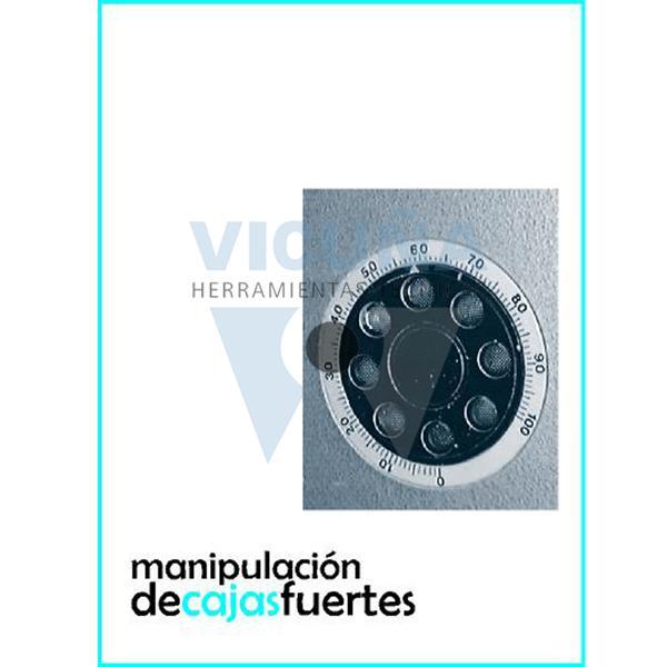 LITERATURA MANUAL TEC.CAJAS DE SEGURIDAD (ESPAÑOL)