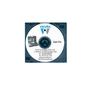 CD DE DEMOSTRACCION EXTRACTOR (ALEMAN)