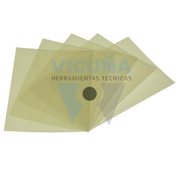 SUPER MICA (Láminas de Apertura)