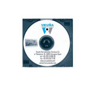 CD APERTURA COCHES WENDT II (96/97) (ALEMAN)