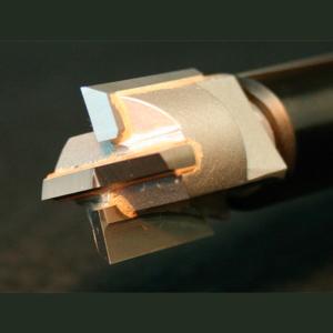 WB16 15,9 mm FRESA MADERA